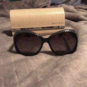 Sunglasses Original Jimmy Choo brand new